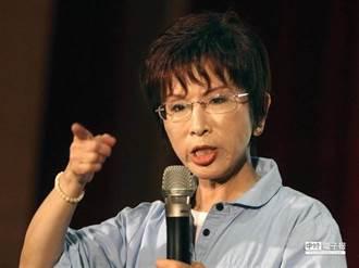 【罷王成功】綠批藍介入 洪秀柱反嗆:民進黨中常會直接裁示罷韓