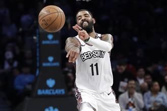 NBA》不想被誤解?厄文宣告新球季拒絕採訪