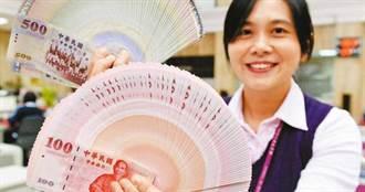 台幣漲勢難敵 央行祭出「終極神器」