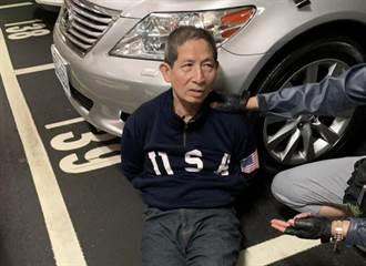 新竹富商豪宅1年兩度遭洗劫 3「台灣老牌大盜」2落網1在逃