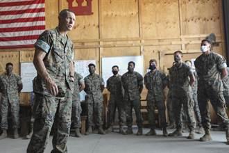 離卸任僅6週 川普再令多數美軍撤離索馬利亞