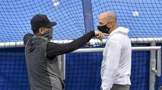 MLB》洋基總管:希望10年不用換總教練