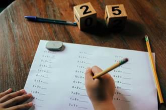 小二數學答案對被劃叉!家長抱怨 網看原因全戰翻