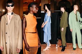 義大利時裝2021早春推亮麗衣櫥 手工刺繡紡紗展現工藝