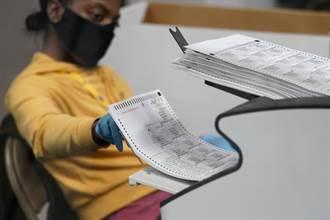 加州公告大選結果 拜登正式拿下279張選舉人票