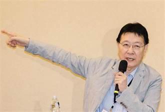 【重返國民黨】趙少康想回國民黨?江啟臣證實收到申請