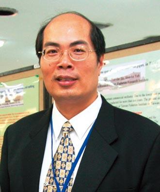 台灣保健食品學會理事長 龔瑞林重食安 力推iFRESH