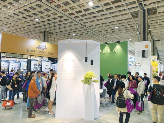 龍鼎科技12月10日至13日參加台北國際建材展,假南港展覽館1館1樓J618攤位展出。每日舉辦兩場產品說明會,第一場14:00 ;第二場15:30,精采可期。圖/業者提供
