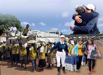 國際志工日5日登場 慈濟感謝志工無私大愛永在