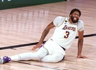 NBA》簽5年吃虧了 一眉哥坦承怕受傷