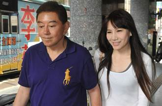 陳子璇喇舌事件轟動全台 節目遭公審氣到不錄走人「李濤親自求留下」