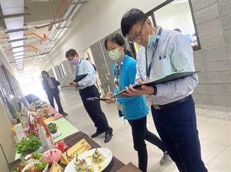 中市首屆大純釀醬油美食賽 清水區農會清水里家政班奪冠