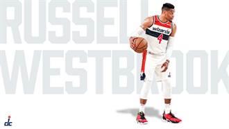 NBA》韋斯布魯克自爆改穿4號原因:為了家人