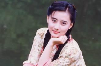 首席瓊瑤女郎睽違15年再扮古裝 陳德容絕美現身章子怡看傻