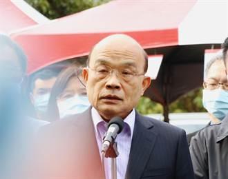 失聯越南移工找到了 蘇貞昌籲民眾嚴格執行防疫要求