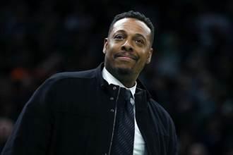 NBA》皮爾斯經營大麻事業 挨告欠薪沒給加班費