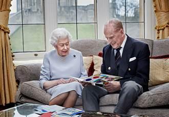 英媒:英女王夫婦數周內接種疫苗 可起帶頭作用