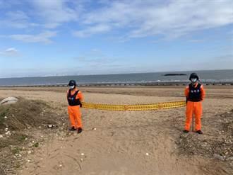 7天內第2次 小金門海岸再發現3枚未爆彈