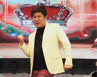 胡瓜、浩角翔起高雄「蓬萊舞台」陪粉絲跨年 阿翔自曝將帶全家一起