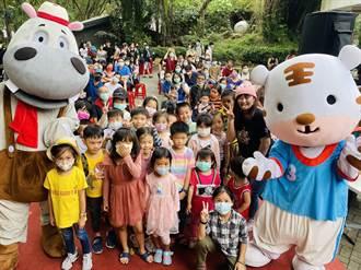 認養人回娘家!壽山動物園邀民眾關懷生態保育