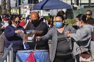 ICU病床數嚴重不足 加州2700萬人將禁足3周