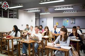 美國希望台灣成為學中文重鎮 教育部:努力吸引歐美人士來台