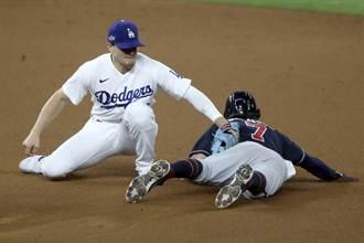 MLB》林子偉利空 傳雙城想補工具人赫南德茲