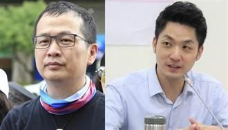 2022台北市長之戰 蔣萬安、羅智強最新「民調」差距曝光