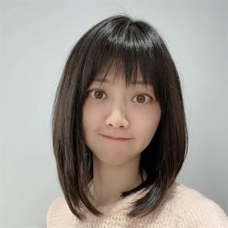 高嘉瑜短髮新造型曝光超清純 網友暴動直呼「女神」
