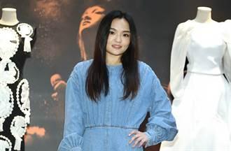 徐佳瑩曬兒子小腳 報喜:我剛剛生了一個孩子