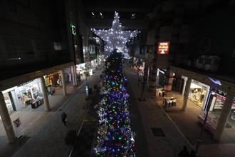 南韩8日起升级防疫措施 普信阁新年敲钟仪式首度取消