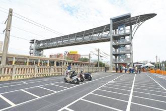緩解停車問題 中市闢19立體停車場