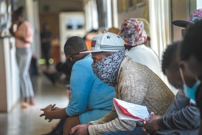 肯亞醫護人員大罷工圖╱美聯社