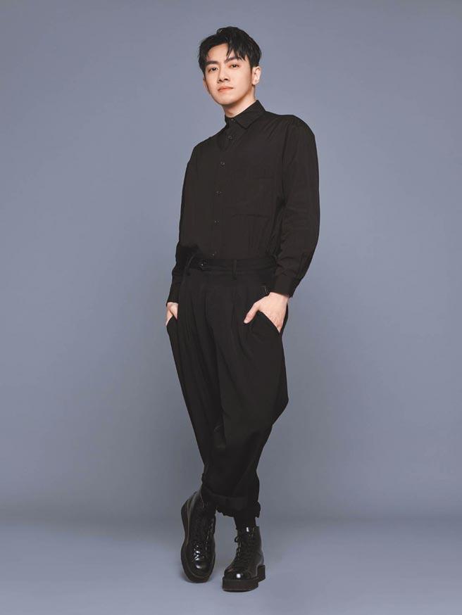 李友廷明年1月將在北中南開唱。      (華研國際提供)