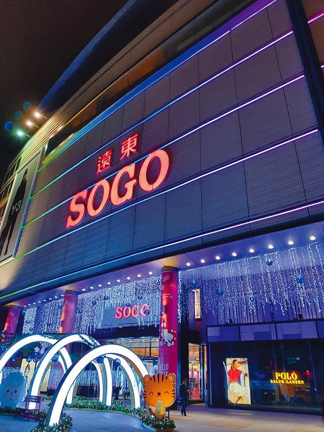 全台最後一波 新竹SOGO周年慶殺很大 錯過等明年