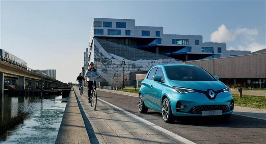 歐盟強化電動車推廣力道:2030 年要有三千萬輛電動車在路上跑