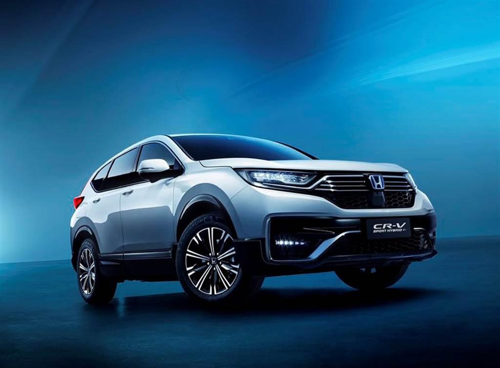 為避免高額罰款,歐洲 Honda 於 2022 全面放棄純內燃機動力、將以 PHEV/EV 車型做主力