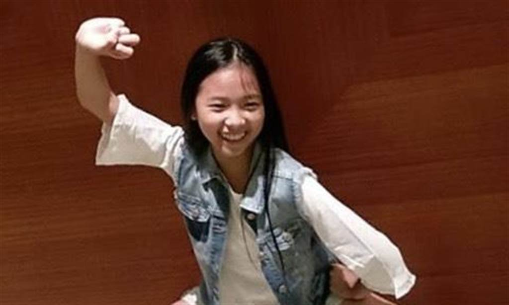 蔡詩萍》寫給女兒以及未來她的男友們之八。(愛傳媒提供)