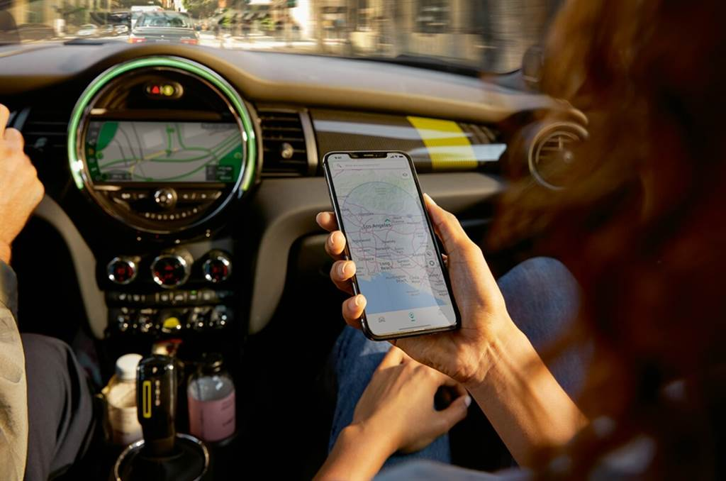 BMW Connected與MINI Connected推出新一代App 結合Amazon Alexa可聲控智慧型家居設備