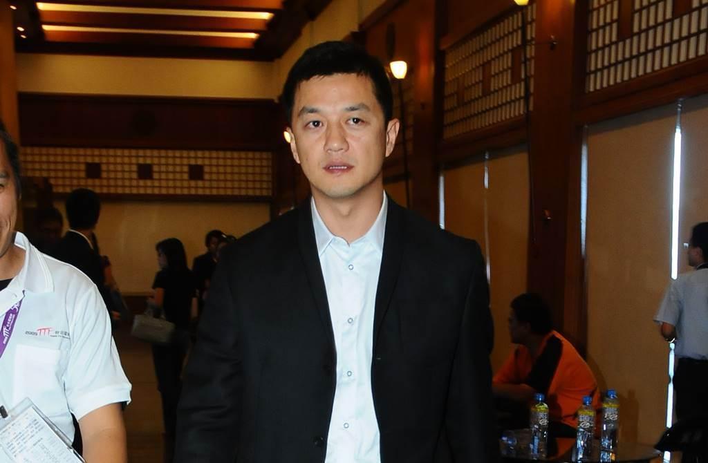 49歲李亞鵬和王菲2013年離婚後,他的感情世界始終是外界焦點。(圖/本報系資料照片)