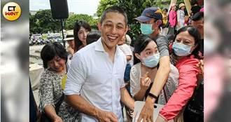 提案刪除「入黨2年資格限制」 新系幫吳怡農爭C位引反彈