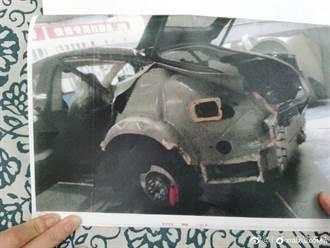 中國特斯拉欺詐又被抓!官方中古車隱瞞焊接維修紀錄,「退一賠三」車主獲 492 萬元賠償