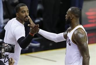 NBA新球季不驗大麻 JR史密斯被振奮!