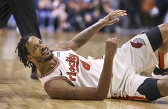 NBA》阿里查宣告無限期缺賽 雷霆官方力挺