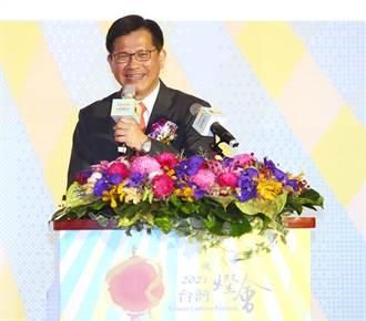 林佳龍:北宜高鐵是政策推動方向 年底前完成綜規