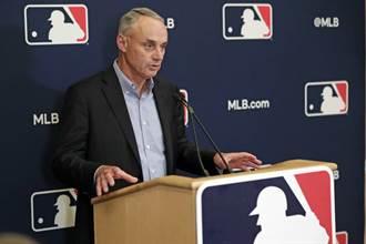 MLB》保險公司拒賠疫情損失 大聯盟告上法庭