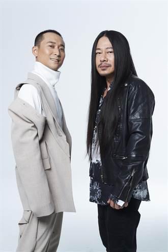 浩子與乱彈阿翔四目相交 共譜「男男戀」