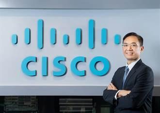 思科展示5G三大重點 攜手台廠開拓全面雲端5G行動網路應用