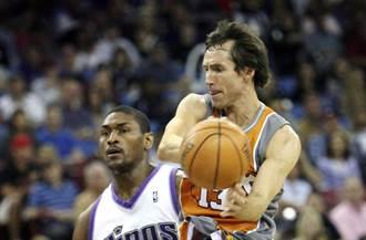 NBA》納許:籃網不強化防守就無法爭冠