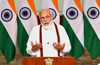 政策與疫情重創經濟 印度建造第3艘航艦有問號